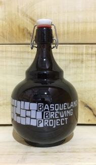 BBP Growler 2 litros