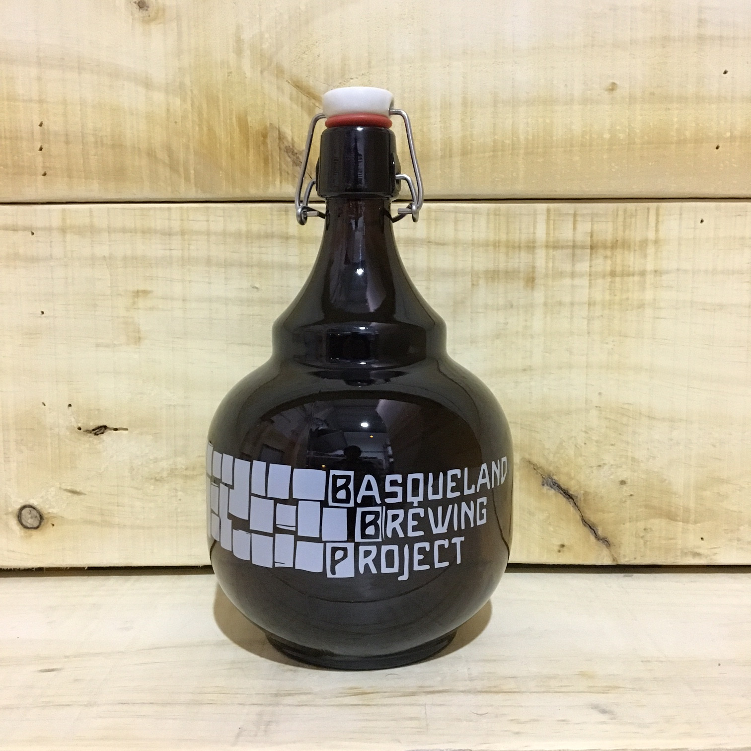 BBP Growler 2 litros