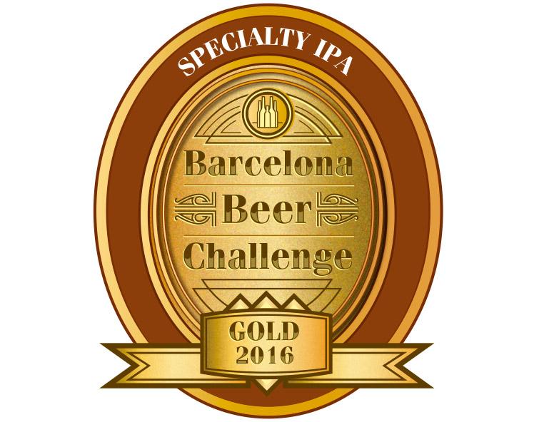 BBP Gold SpecialtyIpa Coastal Eddie Basqueland