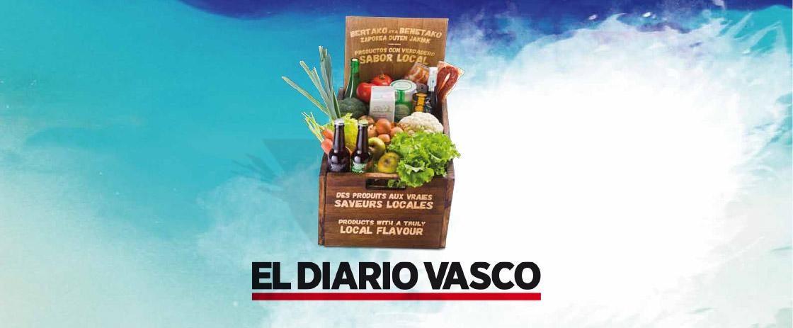 Diario vasco BBP producto local