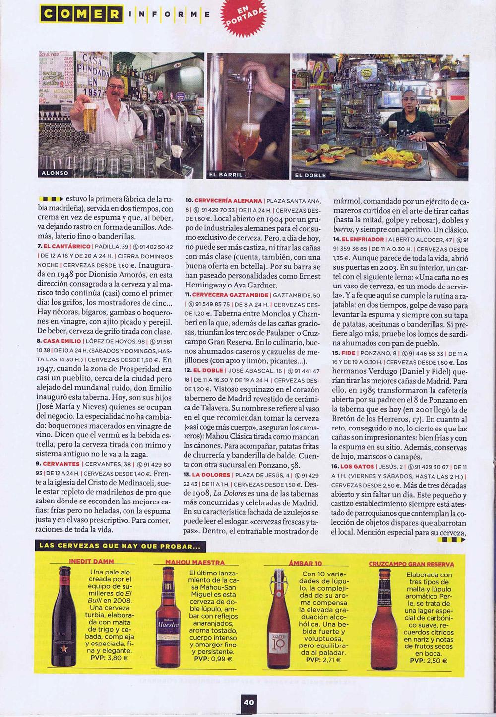 Basqueland en Metropoli - página 2