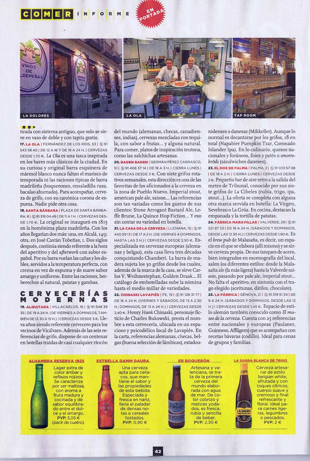 Basqueland en Metropoli - página 3