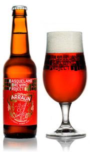 thumbnail BBP Arraun Amber Ale cerveza artesana