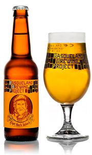 thumbnail BBP Captain Norbert Kolsch ale cerveza artesana