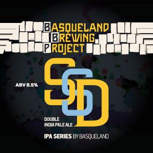 Basqueland SSD Double IPA