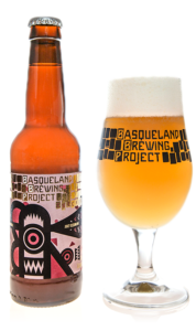 BBP Chucker Juicy Session IPA cerveza artesana