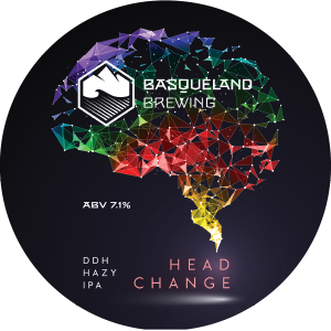 Basqueland Head Change DDH IPA
