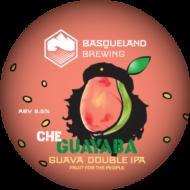 Basqueland Che Guayaba Double IPA