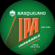 Basqueland Imparable IPA