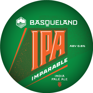 Basqueland Imparable IPA