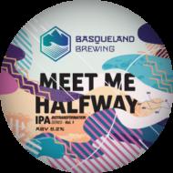 Basqueland Meet Me Halfway IPA