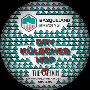 Basqueland Dry Külsched Hop