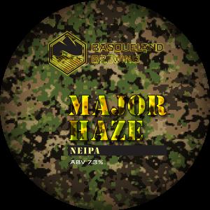 Basqueland Major Haze NEIPA