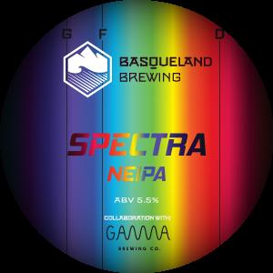 Basqueland Spectra NEIPA