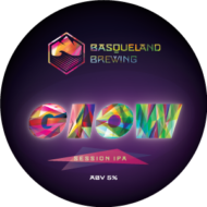 Basqueland Glow Session IPA