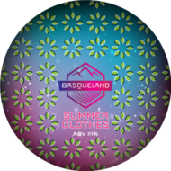 Basqueland Summer Clothes