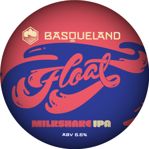 Basqueland Float Milshake IPA