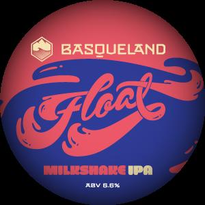 Basqueland Float Milshake IPA