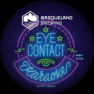 Basqueland Eye Contact Karaoke