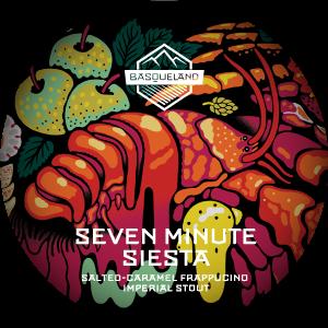 Basqueland Seven Minute Siesta