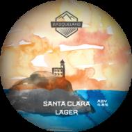 Basqueland Santa Clara Lager